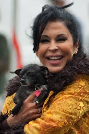 Maria Conchita Alonso LA Pride