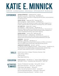 Best Journalist Resume by What Should Be On A Resume 1 Uxhandy Com