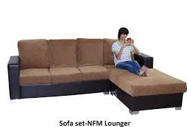 set nfm lounger living room furniture online