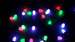 colored christmas tree lights decorating stunning c9 christmas lights ideas for your home