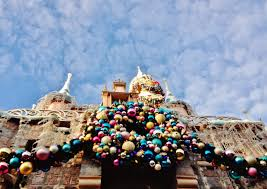 theme park disneyland resort trip report