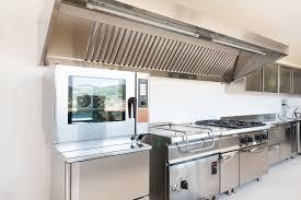 cuisine professionnelle agencement de magasin pour professionnel avec habitat project