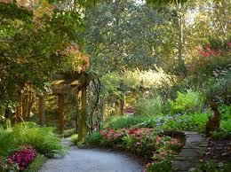 Backyard Flower Garden Ideas 11 Charming Small Towns In Georgia