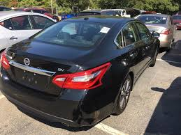 nissan altima 2016 near me 2016 nissan altima 2 5 sv roof nav alloys charlotte north
