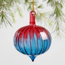 glass ornaments world market