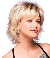 15 breathtaking short hairstyles for oval faces u2013 with curls and