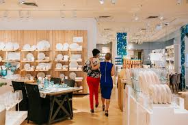 Pottery Barn Registry Event What Happens When Two Girls Walk Into A Registry Event A Practical