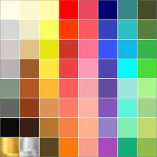 bold colors 12 best spring color type images on pinterest color palettes