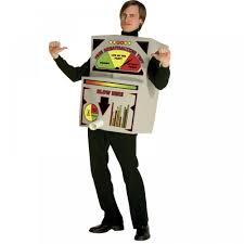 what do halloween costumes for men look like sociological