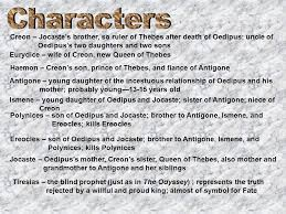 Blind Prophet In The Odyssey Sophocles B C Was One Of The Great Playwrights Of The Golden