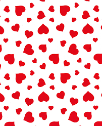 heart wrapping paper gift wrapping paper