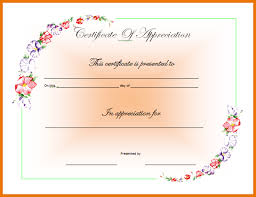 microsoft word certificate template sogol co