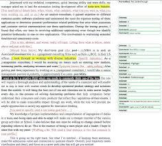 Resume Objective Statements Samples Resume Mba Application Resume Objective Statement Sample Reviews