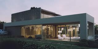 studio aiko portfolio eco golf house caesarea