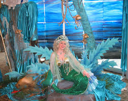 the sea decorations events the sea themed and ideas themed