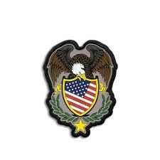 pvc morale patch eagle color u2013 bastion gear