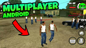 multiplayer android gta san andreas android multiplayer mod gta sa mp android