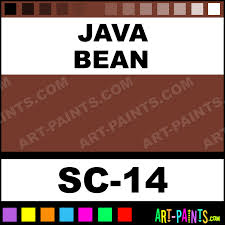 java paint color codes ideas java bean stroke and coat ceramic