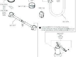 american standard kitchen faucet parts american standard bathroom faucet parts simpletask club