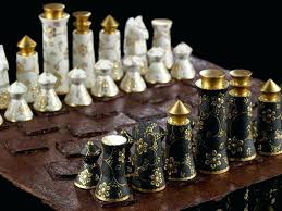 cool chess set coolest chess sets in the world letu info