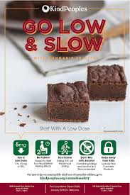 thc edible go low and what you need to about cannabis edibles