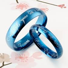 Camo Wedding Ring Sets by Titanium Rings Wedding Rings Turquoise Rings Wedding Band
