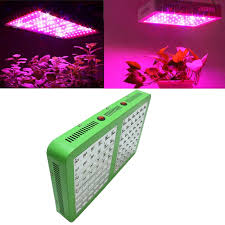 light and plant growth 960w 380 730nm double chip reflectors full spectrum led plant growth