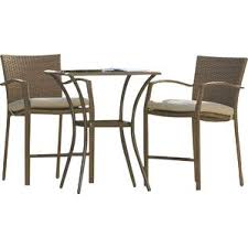 Outside Bistro Table Modern Outdoor Bistro Tables Allmodern