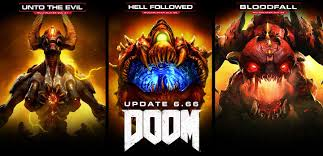 doom update 6 66 faq and patch notes community beta for bethesda net