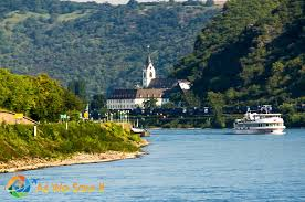 what s on the viking rhine river cruise itinerary