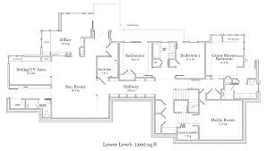 craftsman house floor plans house plans and images craftsman style house plan 4 beds baths sq ft