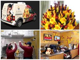 edible arrangements part time edible arrangements