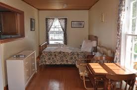 bunk house suite telegraph cove resort
