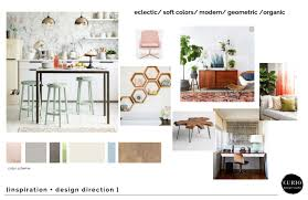 an organic modern great room design curio design studio