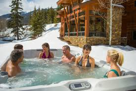 Jacuzzi Spas Tubs Spas Phillips Lifestyles The Greatest Selection Of