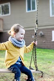 crocheted toddler cowl scarf u2013 free pattern
