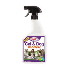 Doff Patio Cleaner Doff Cat And Dog Repellent 1l At Homebase Co Uk