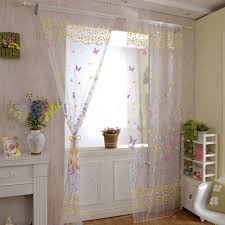 Valances For Living Rooms Online Get Cheap Valance Window Curtain Aliexpress Com Alibaba