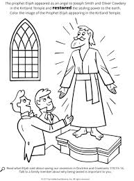 coloring pages exciting elijah coloring pages elijah challenges