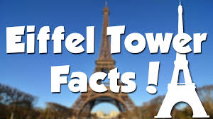 The Eiffel Tower by 12 Amazing Facts About The Eiffel Tower Quickbrainfuel Youtube