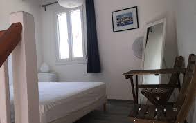 chambre hote gruissan gruissan 11430 appartement 45m avec terrasse 8 m dans une maison