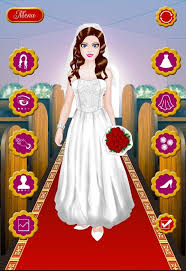 wedding dress up wedding dressup kids android apps on play