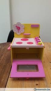 cuisine bois djeco jouet cuisine en bois djeco a vendre 2ememain be