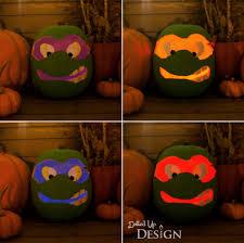 foam pumpkin ideas