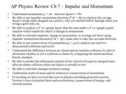 ch 10 systems of particles ppt download