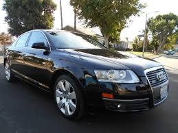 a6 audi for sale used used audi a6 8 000 in california for sale used cars on