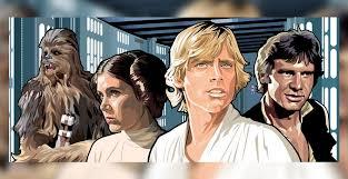 star wars u0027 books u0027force awakens u0027