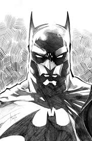 batman pencils favourites blackcat deviantart