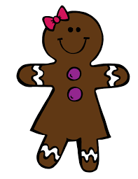 cute gingerbread man clipar clip art library