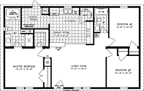 3 Bedroom Ranch Floor Plans First Class Ranch House Plans 1000 Sq Ft 3 Bedroom Under Square